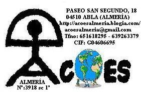 ACOES ALMERIA